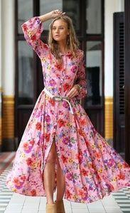 Tulle & Batiste Dress XS